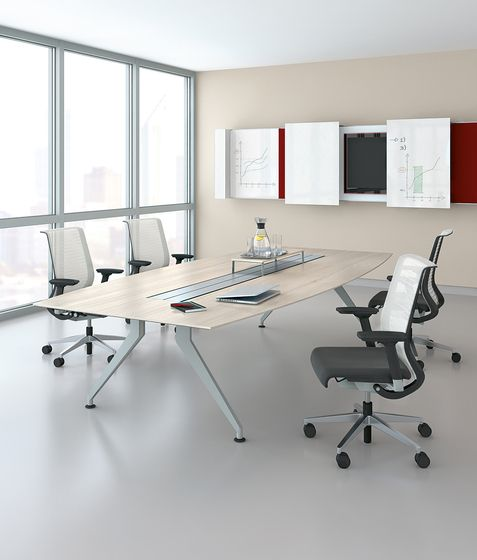 4 8 four point eight cable management by steelcase architonic next rh pinterest com