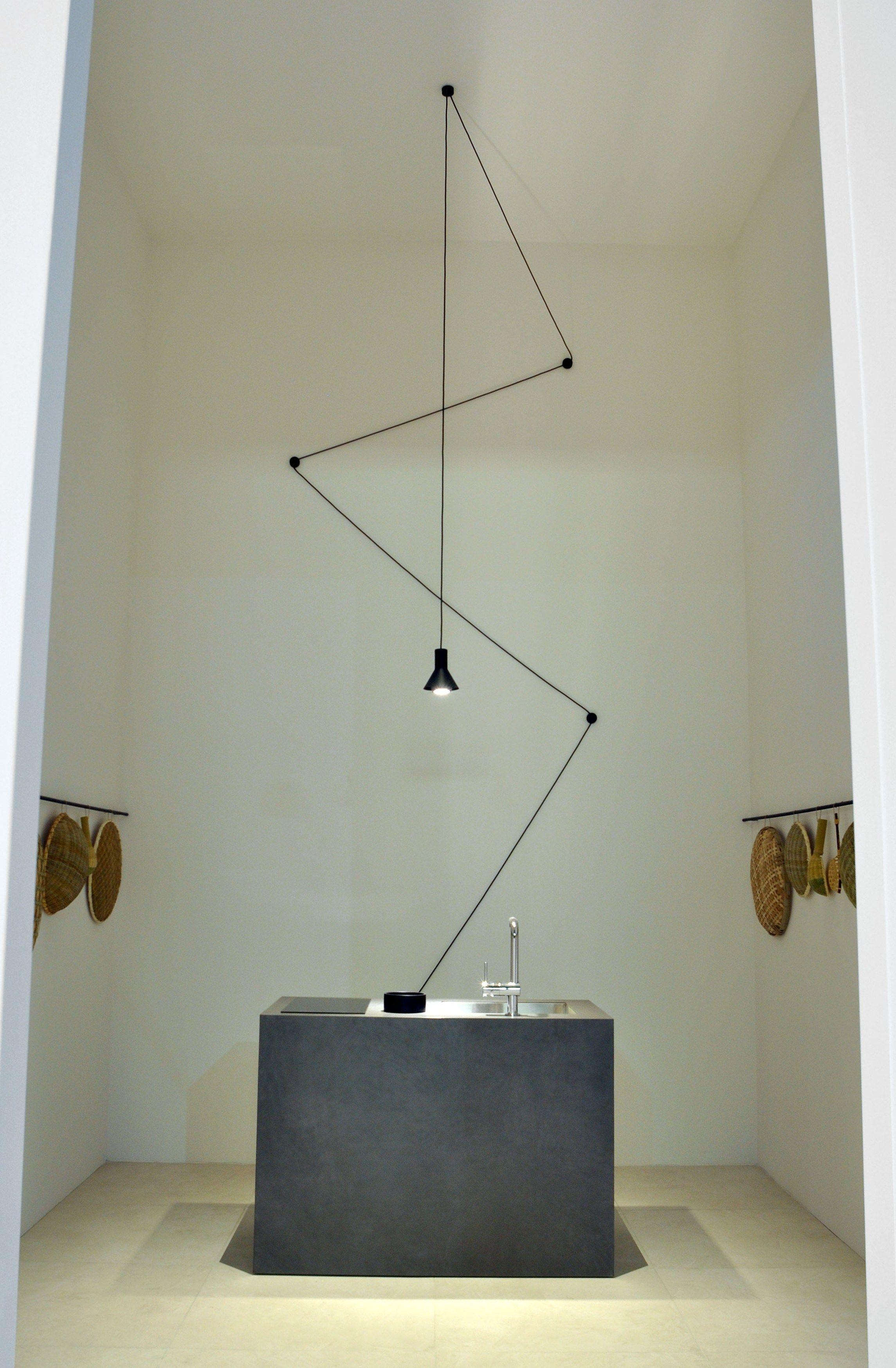 Ceramic Mini Kitchen Ceragino By Sanwa Company Illuminazione Design Design Della Lampada Illuminazione Casa