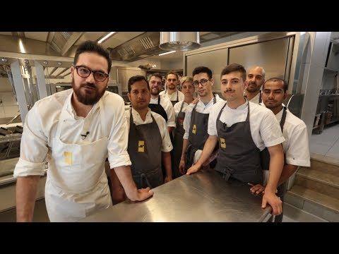 Pasta: i 5 segreti della cottura - Luciano Monosilio, Pipero Roma - YouTube