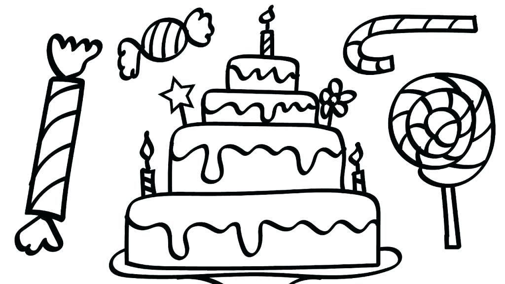 Original Cake Coloring Pages Coloring Unicorn Coloring Pages Coloring Pages