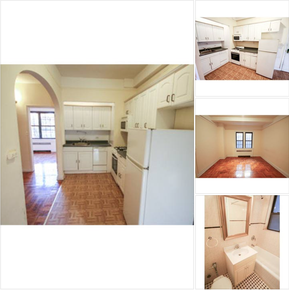 A Spacious 2-bed Waiting For You In #EastVillage. Check It