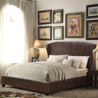 amazon com millbury home millbury home chavelle queen upholstered rh pinterest com