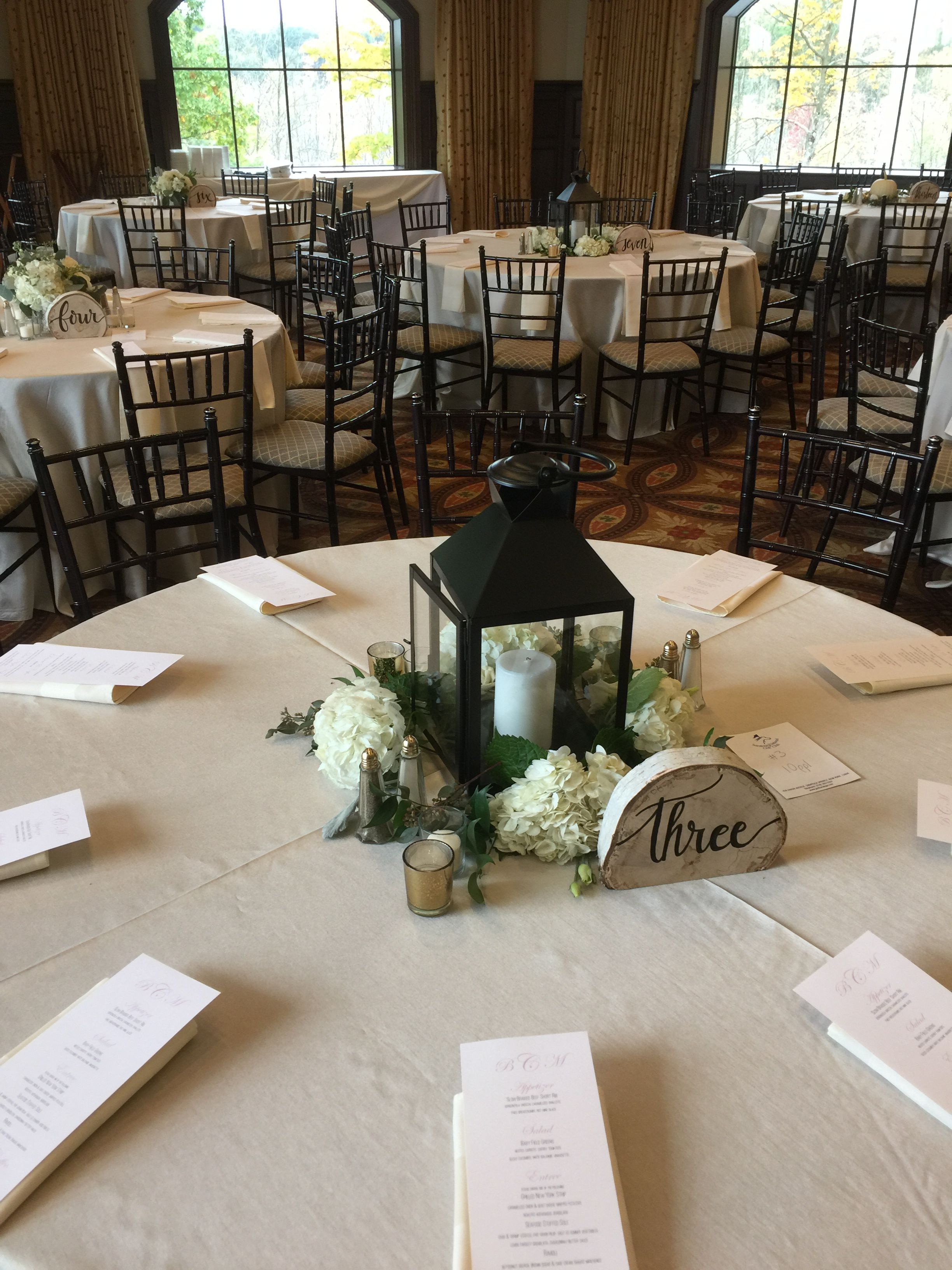 Pin by Blooms Floral Design on Saratoga National Golf ...