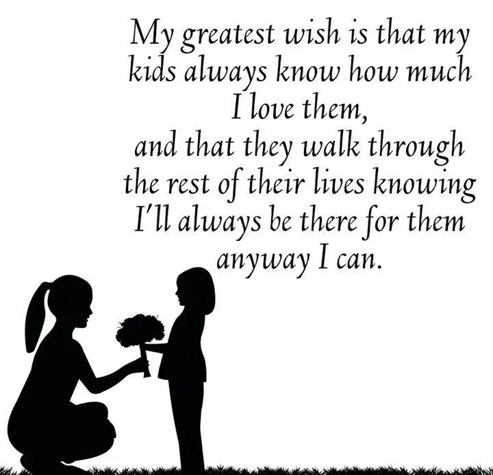 A Mother S Love Cherish Your Children Always Mommy Quotes Mother Quotes Daughter Quotes