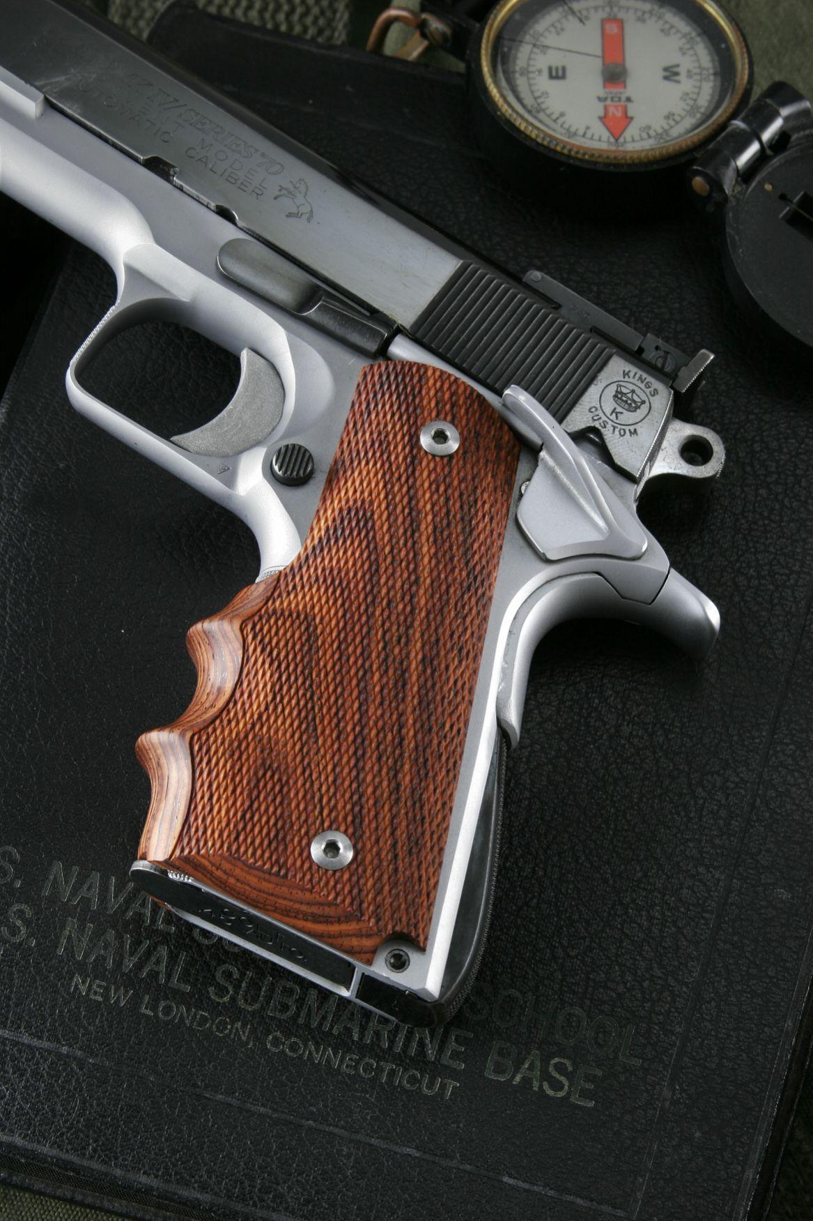 Pin by RAE Industries on Colt Mark IV Series 70 | Guns, Hand guns