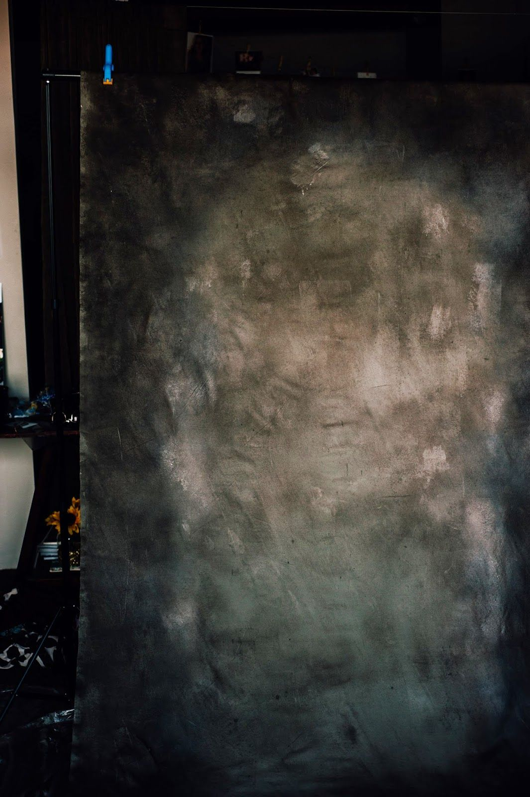 Kelly Kruse Photography D I Y Painted Backdrops For Studio Photography Painted Backdrops Studio Backdrops Photography Backdrops Diy