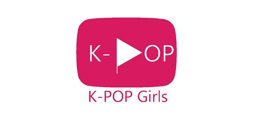 Kpop Idol Tube Top Of Girl Group New Video Alarm App In Youtube Alarm App Kpop Girl Group
