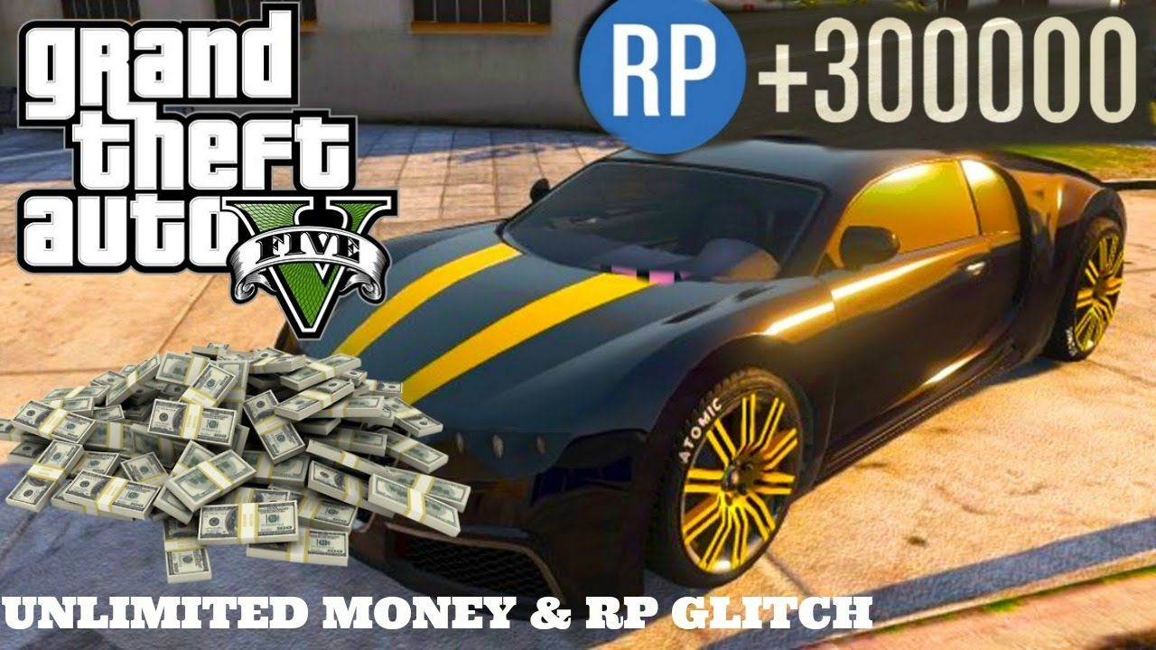 Gta 5 Onlineunlimited Money Rp Glitch 124126 Gta 5 Solo Money