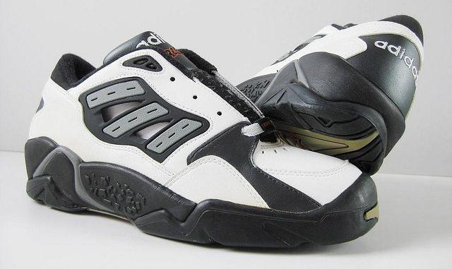 Adidas Streetball III Low | Classic Footwear in 2019