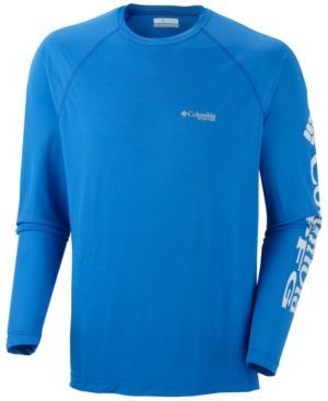 3eac31819f2 Columbia Men Terminal Tackle Ls Shirt | Products | Long sleeve ...