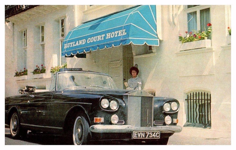 uk swinging hotels