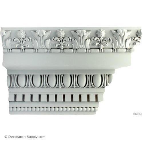 Classic Crown Moulding Manufacturer Since 1883 Shop Authentic Quality Dental Crowns Cornice Design Crown Molding