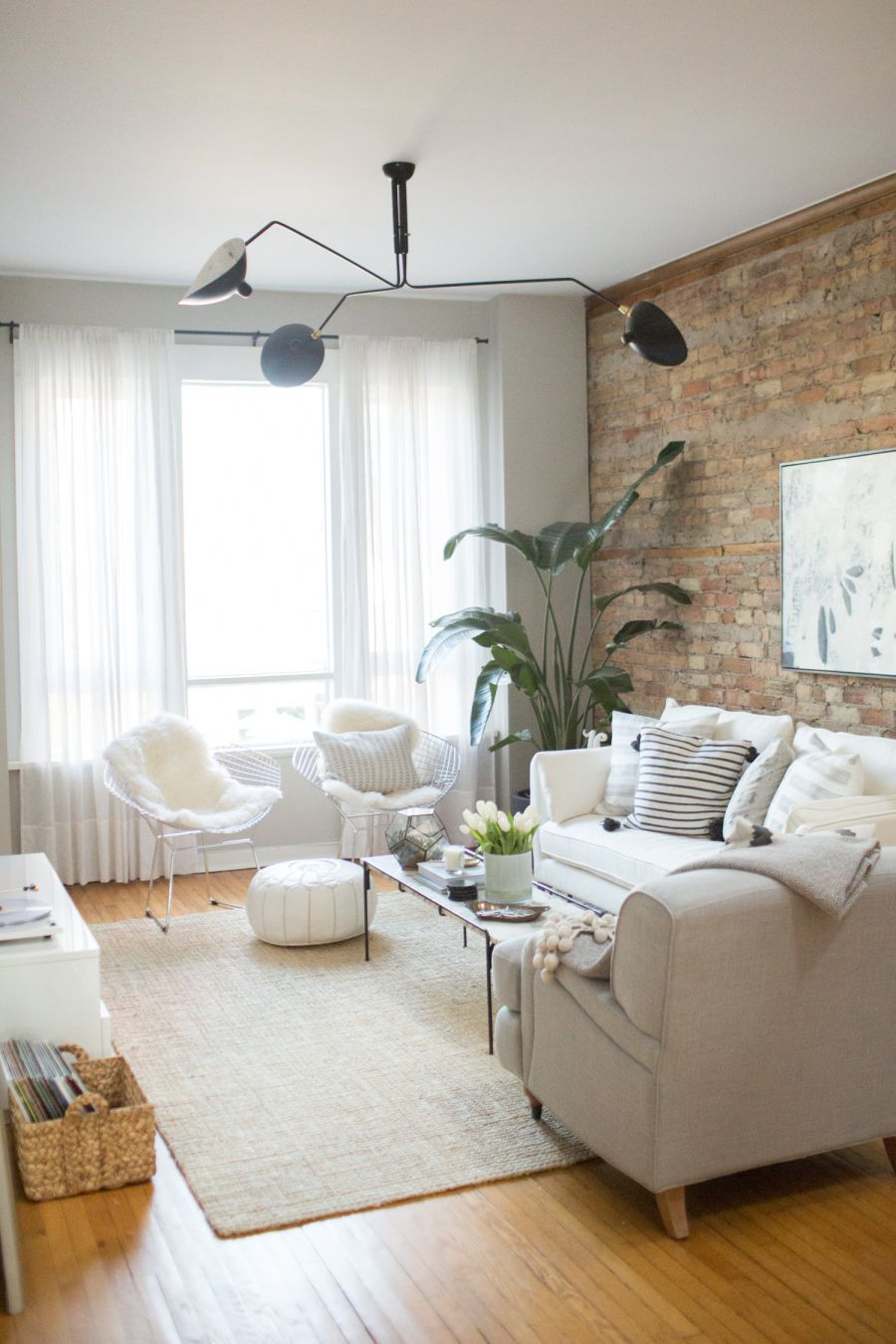 Why Decorating with Neutrals will Never Ever