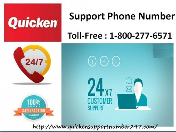 Quicken Contact Support Phone Number 8002776571 https:\/\/bit.ly\/2ubiovG (With images)  Phone