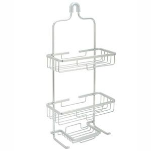 a bathroom shower caddy is undoubtedly one of the most important rh pinterest com