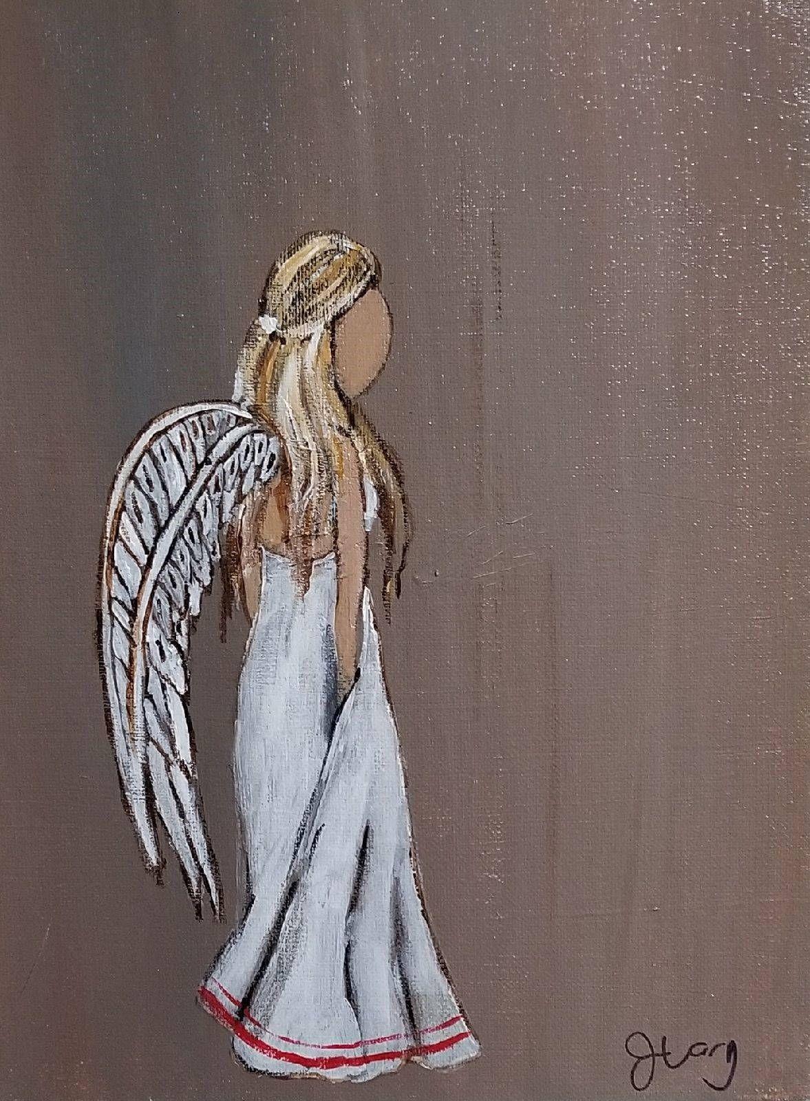 Angel art print faceless spiritual art wall art wall decor angel art print faceless spiritual art wall art wall decor spiritual wall art meditation art home amipublicfo Images