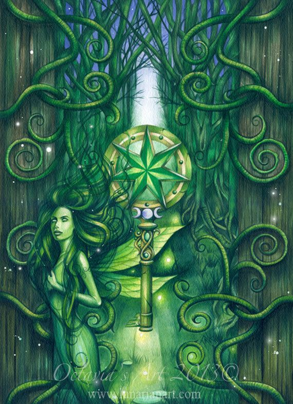 17 Best images about Chasing the Green Faerie on Pinterest