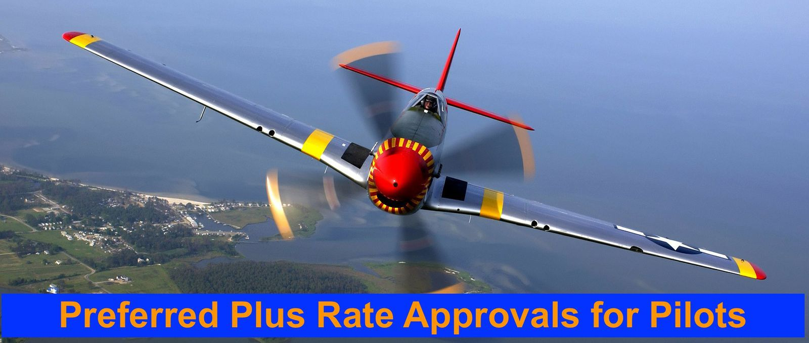 Life insurance for pilots pilot life helicopter pilots