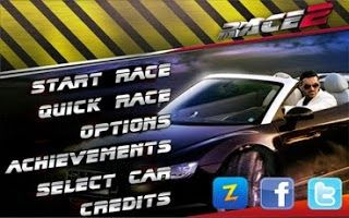 Race 2 APK Download