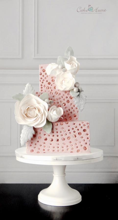 Blush by Cake Heart