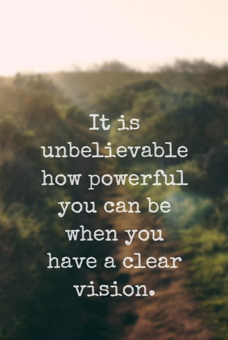 Vision Inspirational Quotes : vision, inspirational, quotes, Envision, Without, Evidence, Vision, Quotes,, Quotes, Inspirational, Words