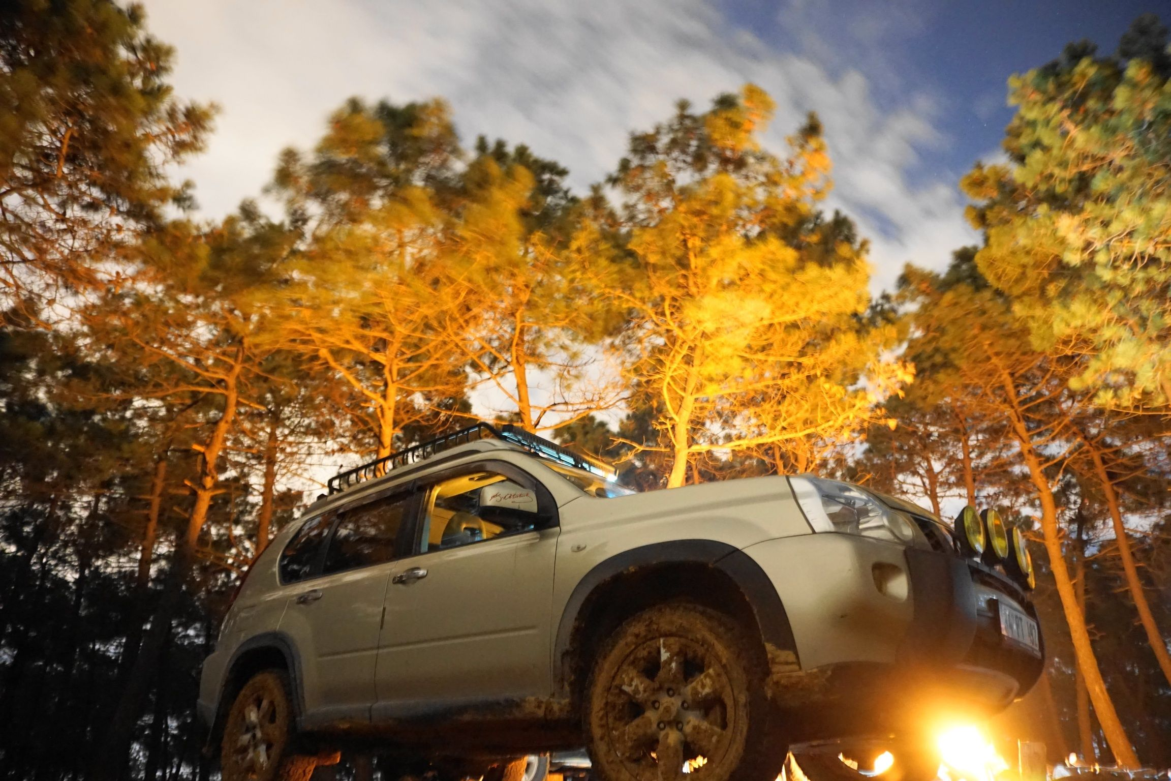 Pin by ben on nissan xtrail Offroad, Nissan, Trail