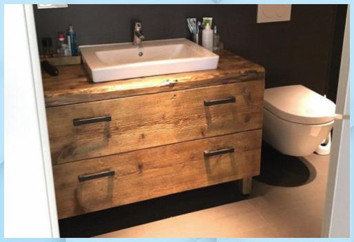 Pin Von Katharina Auf Haus In 2020 Waschtisch Holz Waschtisch Holz Schubladen Waschtisch Holz Aufsatzwaschbecken