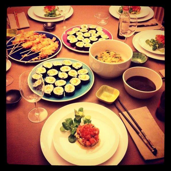 Japo food