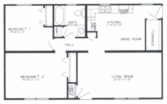 Extraordinary ideas  house floor plans sterling modular homes inc also rh in pinterest