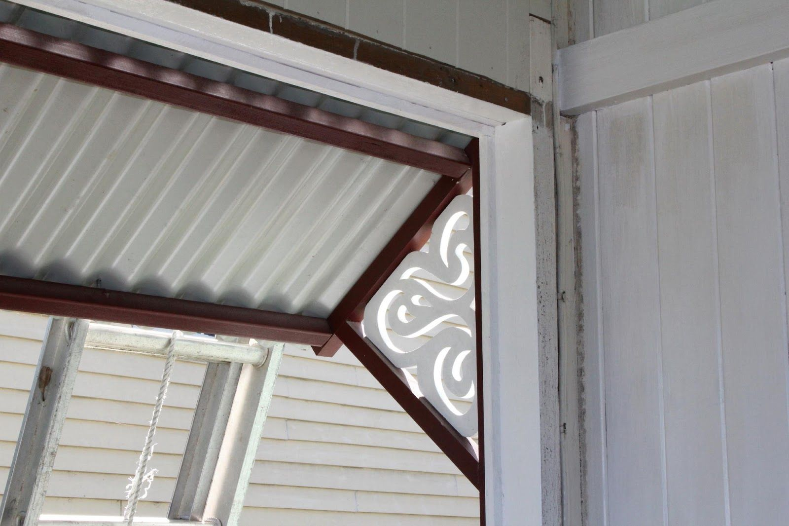 diy timber window awnings timber sheds cubbyhouses window awnings rh pinterest co kr