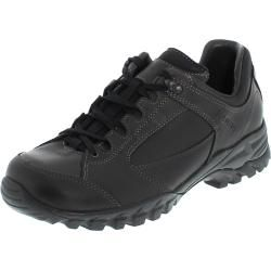 Photo of Meindl 5169-31 Lugano Anthracite Men Hiking Shoes – Gray Meindl