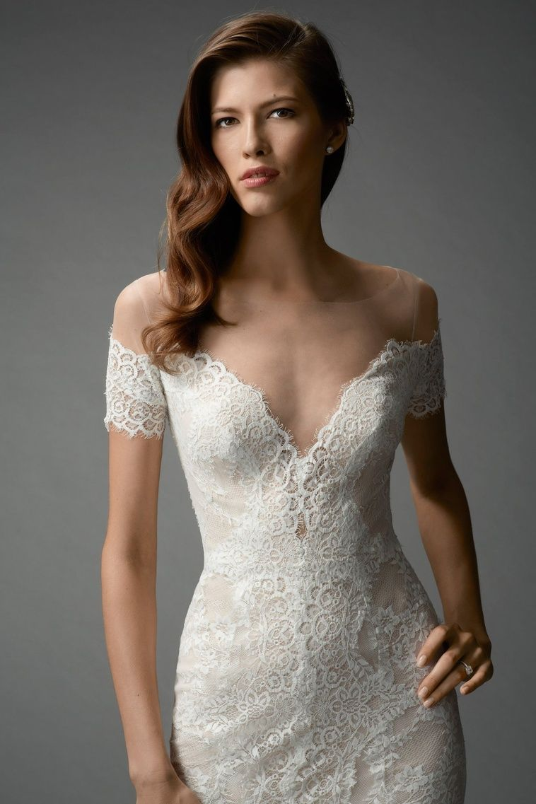 Priscilla of boston wedding dresses  Pin by Denise Denyes on I Do  Pinterest  Gowns