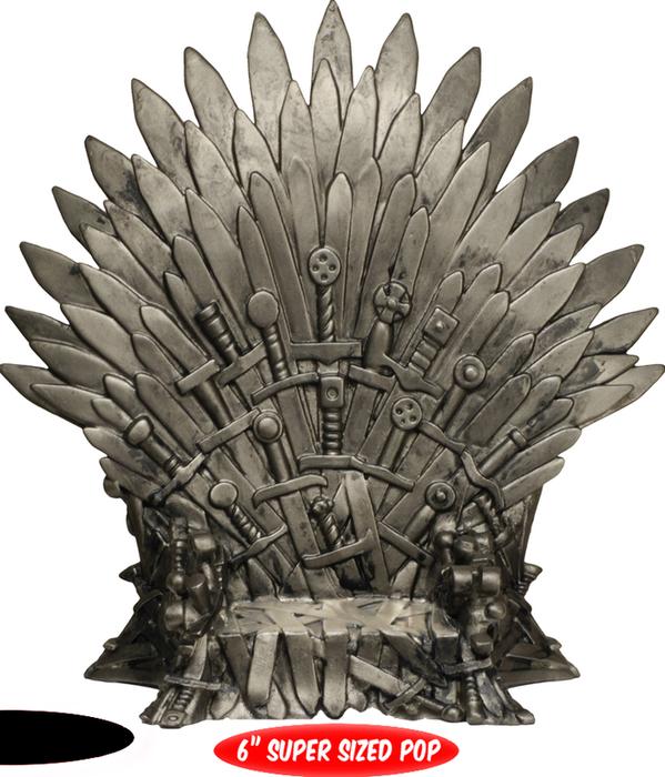 Iron Throne Template Youtube Tutorial Iron Throne Space Art Vinyl Figures