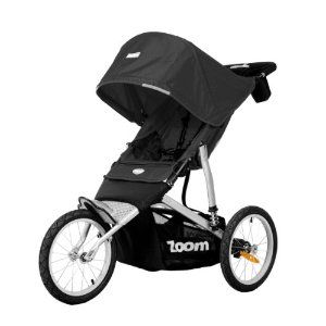 Joovy Zoom Ats Jogging Stroller Black Http Www Pinterest Com Luvit In Km With Images Baby Strollers Jogging Jogging Stroller Jogging Baby