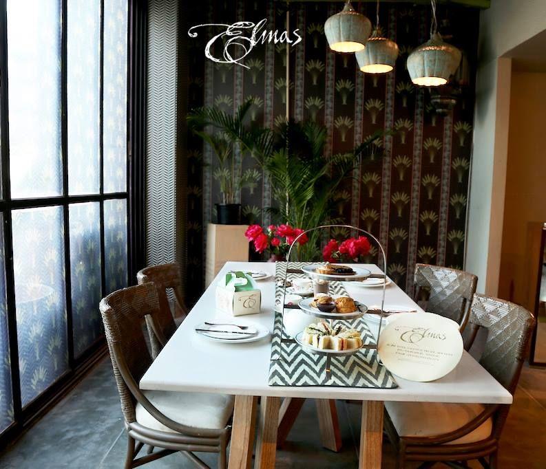 How elegant does Elma\'s at Good Earth look? Visit us at Good Earth ...