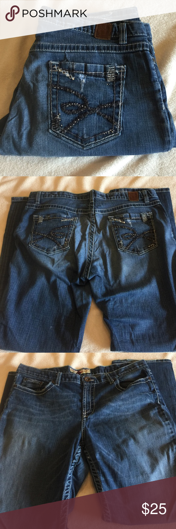 Buckle BKE Drew bootcut jeans (sold) | Buckle jeans and Jeans size