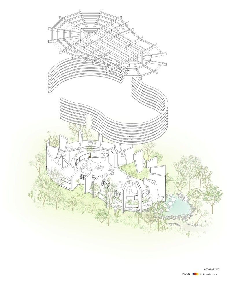 Charming Gallery Of Peanuts / UID Architects   12. Nursery SchoolArchitectural ... Great Pictures