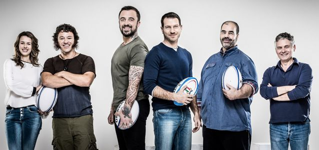 Dal 6 Febbraio Su Dmax Torna Rbs 6 Nazioni 2015 Rugby Sport Tv