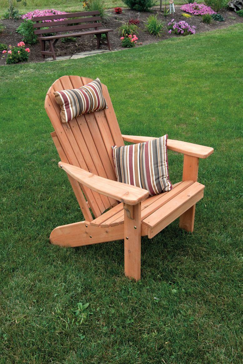Strange Western Cedar Fanback Adirondack Chair In 2019 Cedar Machost Co Dining Chair Design Ideas Machostcouk
