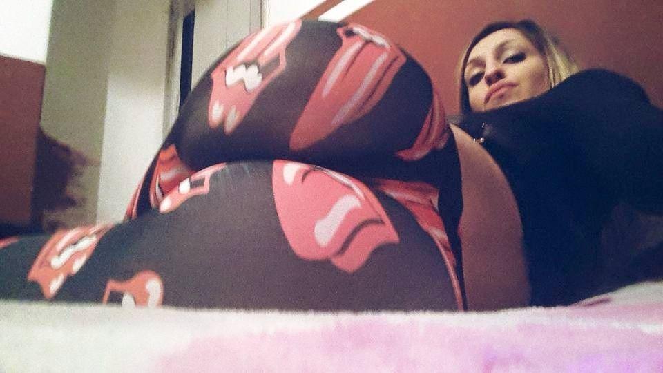 Candy Leon (fb) #calzas