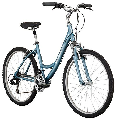 Special Offers Diamondback Bicycles 2016 Womens Serene Classic