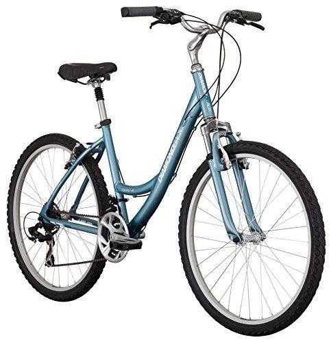 Diamondback Bicycles 2016 Women's Serene Classic Complete ...