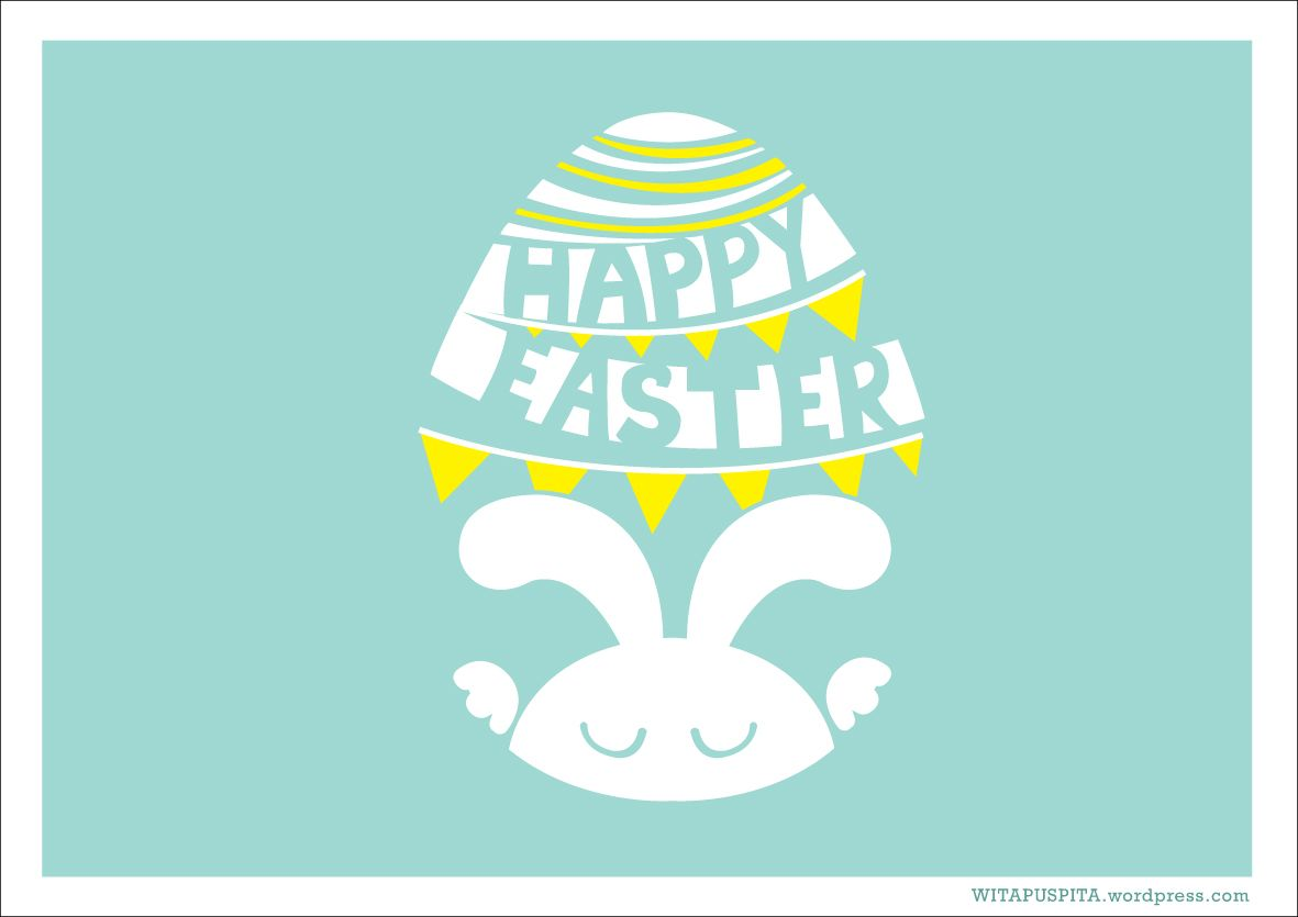 Printable Easter Cards  Printables Kawaii    Easter