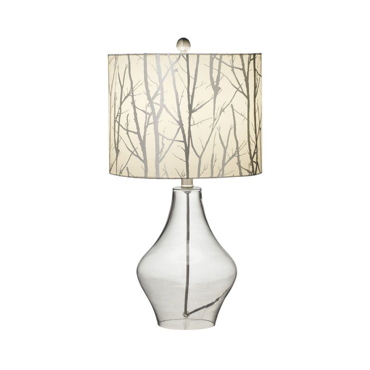 Forest Glow Table Lamp Glass Table Lamp Glow Table Table Lamp