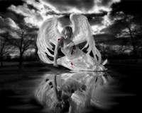 Engel und Elfen - GB Bild