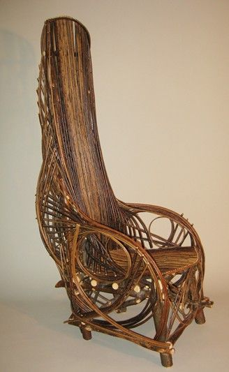 Twig & Stick Rustic Furniture