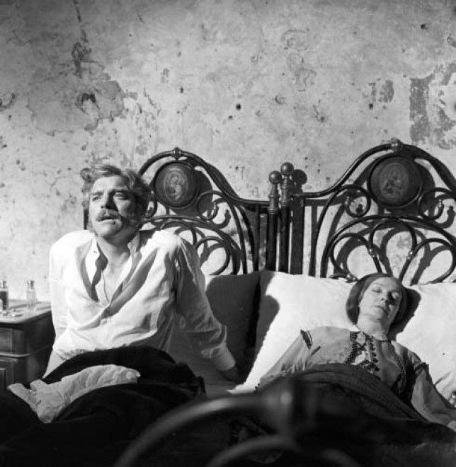 """""""Il Gattopardo"""" di Visconti 50 anni dopo, spuntano le foto mai viste - Spettacoli - Repubblica.it"""