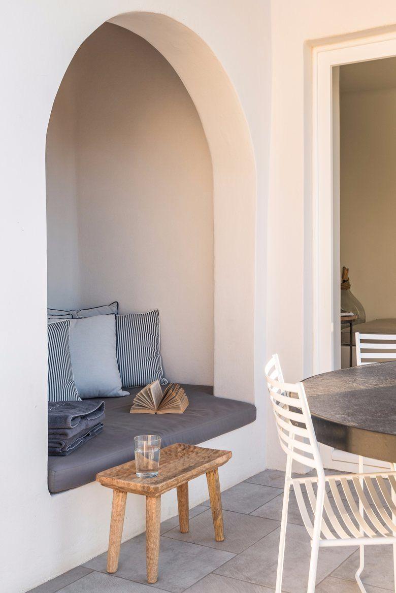 Porto Fira Suites, 2016 - Interior Design Laboratorium