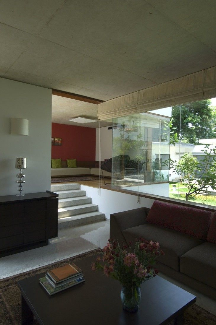 Gallery of Vastu House Khosla Associates