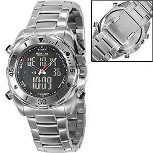 timex ironman dual t tech men s watch timex arm party pin it timex ironman dual t tech men s watch